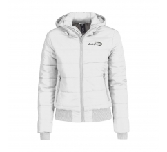 B&C Superhood Jacket dames jack bedrukken